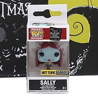 Sally (Glow In The Dark) | Keychains