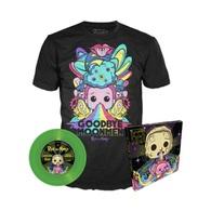 "Goodbye Moonmen with 7"" Vinyl Record | Shirts & Jackets"