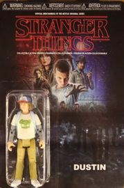 Dustin | Action Figures