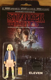 Eleven (Wig) | Action Figures