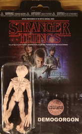 Demogorgon (Closed Mouth)   Action Figures