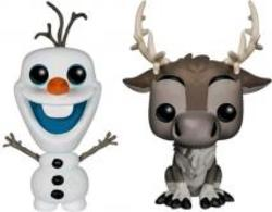 Olaf and sven %25282 pack%2529 vinyl art toys sets 88f0192f e377 4eb2 9779 67cee096cf5d medium