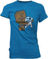 Chewy Hugs R2-D2 | Shirts & Jackets