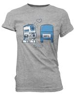 R2-D2 In Love | Shirts & Jackets