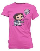 Princess Leia (Death Star Balloon) | Shirts & Jackets