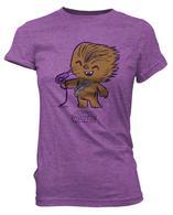 Chewbacca (Hair Dryer) | Shirts & Jackets
