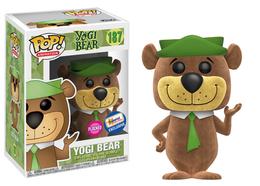 Yogi bear %2528flocked%2529 vinyl art toys b82aeb16 e578 4874 be56 b15c75939354 medium