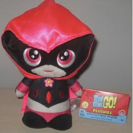 Raven (Pink) | Plush Toys