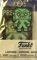 Predator (8-Bit)   Lanyards