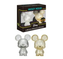 Mini mickey mouse %2528gold and silver%2529 %25282 pack%2529 vinyl art toys a31c1170 d5ae 456c b433 07ec9c4f70e2 medium