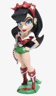 DC Bombshells - Wonder Woman (Holiday Edition) | Vinyl Art Toys
