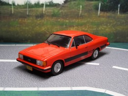 Chevrolet Opala SS Coupe 1980 | Model Cars