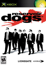 Reservoir Dogs | Video Games