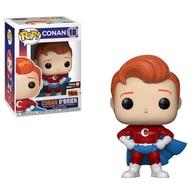 Conan O'Brien (Super Suit) | Vinyl Art Toys