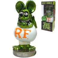 "Rat Fink (24"" - Green Metallic) 