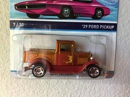 '29 Ford Pickup   Model Trucks