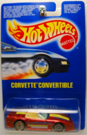 Custom Corvette     | Model Cars