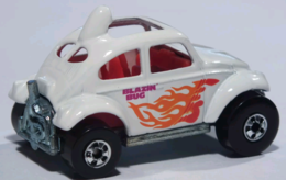 Baja Bug | Model Cars