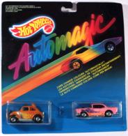 Automagic 2-Pack | Model Vehicle Sets