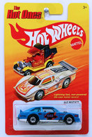 442 Much | Model Racing Cars | HW 2012 - The Hot Ones W3783 - 442 Much - Blue - Metal/Metal