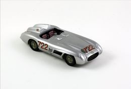 "Mercedes ""Mille Miglia"" Stirling Moss  