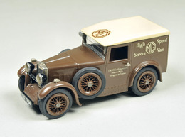 MG Speed Van | Model Cars | Abingdon Classics MG Speed van