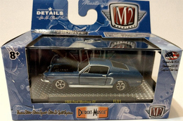1968 Ford Mustang GT | Model Cars
