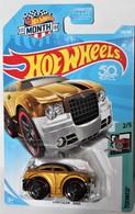 Chrysler 300c %2528tooned%2529 2018 hot wheels month card %2528 walmart exclusive%2529 model cars df39aeda b16a 4930 baaa 18320fb72b53 medium
