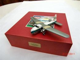 Super Freighter 'Silver City' | Model Aircraft | Bristol Super Freighter 'Silver City'