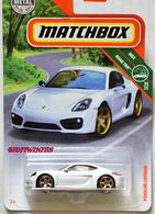 Porsche Cayman | Model Cars