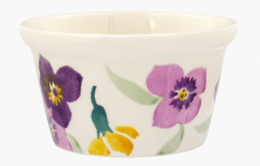 Wallflower Ramekin - Emma Bridgewater | Ceramics | Wallflower Ramekin
