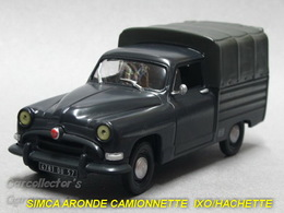 Simca Aronde Camionnette | Model Cars