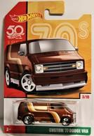 Custom %252777 dodge van %252f 2018 hot wheels 50th anniversary throwback collection %2528mix 2%2529 model trucks 64265b29 cb6f 4e08 84d9 8393a27883ac medium