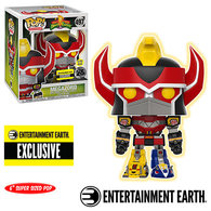Megazord %2528glow in the dark%2529 vinyl art toys 851fc0d0 516e 4ae8 964f 03a1e25b7c32 medium