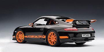 Porsche 997 GT3 RS | Model Cars