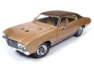 1970 Buick Skylark GS | Model Cars