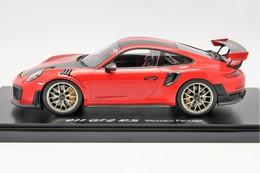 Porsche 911 GT2 RS | Model Cars