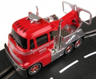 Carrera Wrecker | Slot Cars