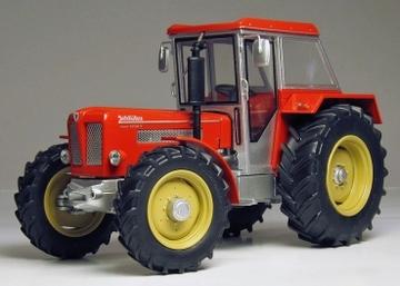 1055 Schlüter Super 1250 V with cabin  | Model Farm Vehicles & Equipment