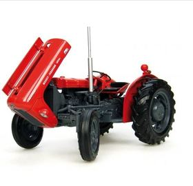 Massey Ferguson -MF 35X | Model Farm Vehicles & Equipment