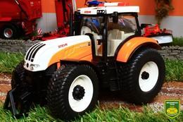 Steyr 6240 CVT Tractor | Model Farm Vehicles & Equipment