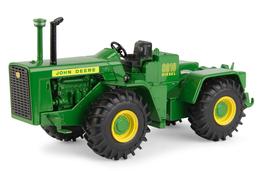 John Deere 8010 Tractor | Model Farm Vehicles & Equipment