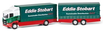 Eddie Stobart Drop Bar Truck | Model Trucks