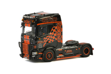 Scania S Highline CS20H | Model Trucks