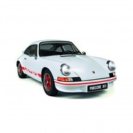 Porsche 911 Carrera | Model Car Kits
