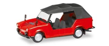 Trabant 601 Bucket | Model Cars