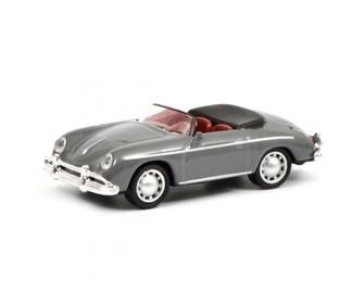 Porsche 356 A Speedster | Model Cars