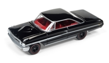 1964 Ford Galaxie 500 XL | Model Cars