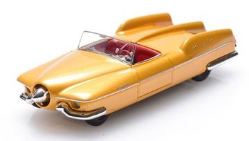 1953 Studebaker Manta Ray   Model Cars