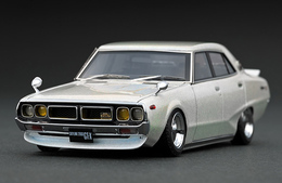 Nissan skyline 2000 gt x %2528gc110%2529 model cars 6f8fbd86 8f20 4c16 bc97 b047eca7d580 medium